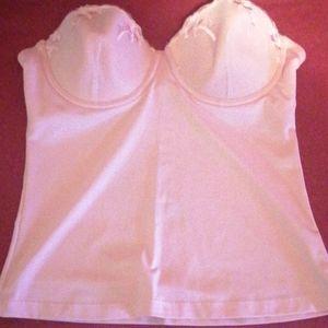 NWOT Beautiful bra top